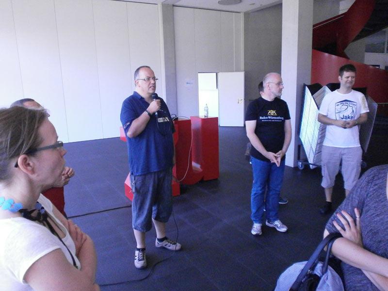 Bodensee Barcamp 2014 #BCBS14 von Swingerclubs über meiner Entjungferung bis hin zu rattenscharfen Sessions