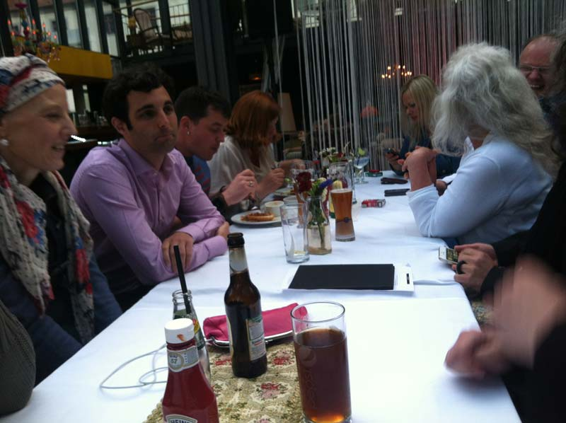 Bloggertreffen am Bodensee #pl0gbarKN