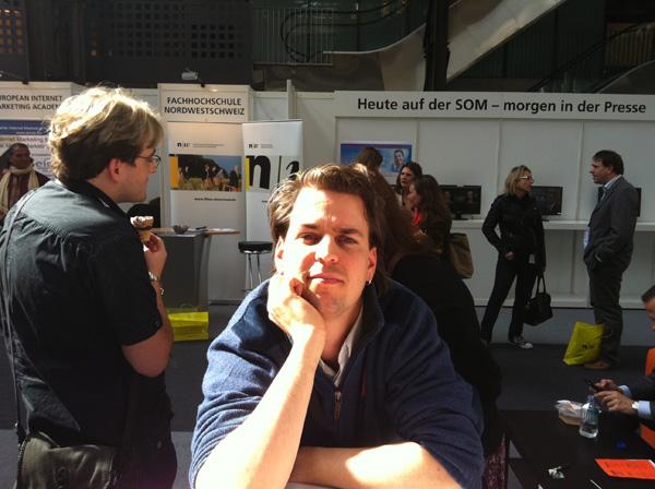 Swiss Online Marketing Messe 2011