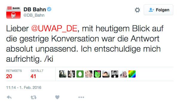deutsche-bahn-service-tweet-shitstorm-entschuldigung