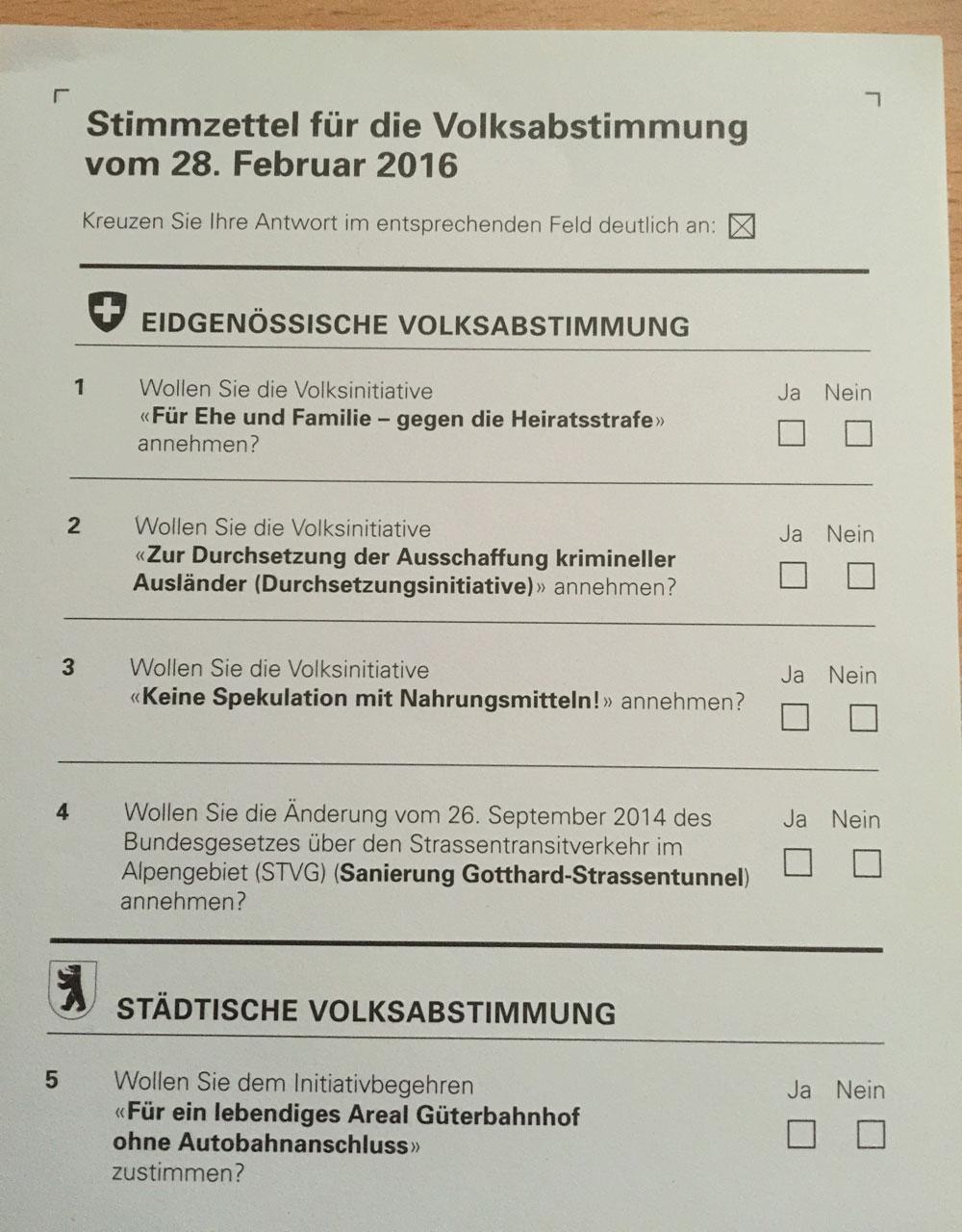 stimmzettel-abstimmung-schweiz-28-februar-2016