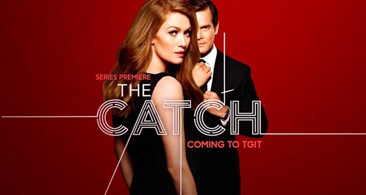 Neue Serie: The Catch