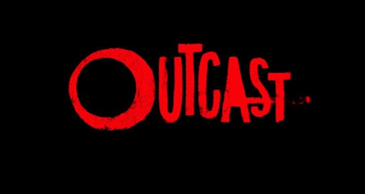 Neue Serie: Outcast