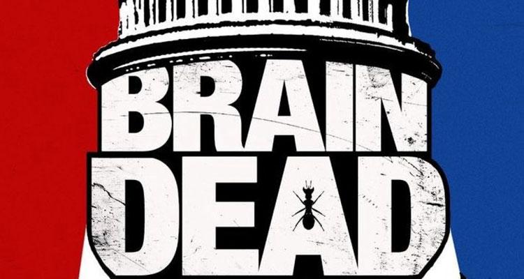 Neue Serie: BrainDead