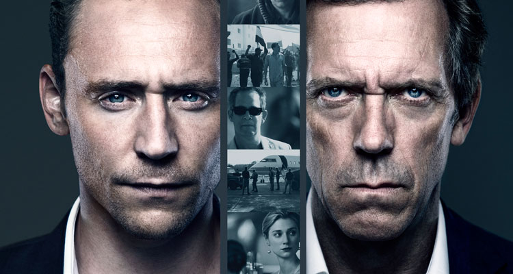 Neue Serie: The Night Manager