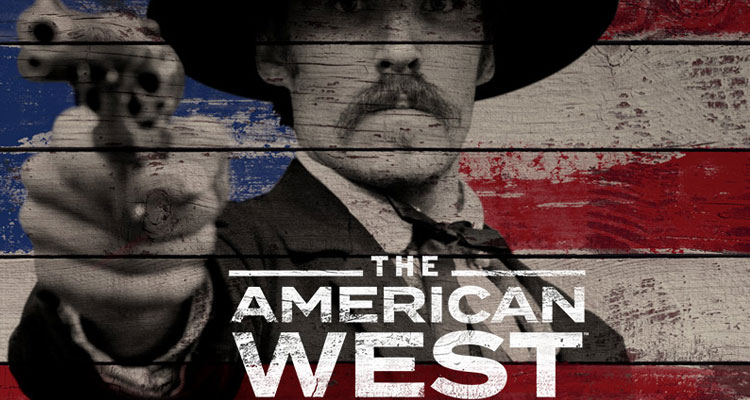 Neue Serie / Dokumentation: The American West