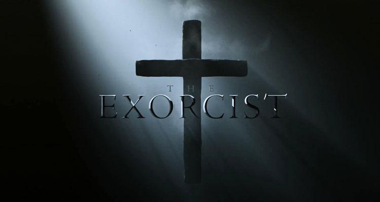 Neue Serie: The Exorcist