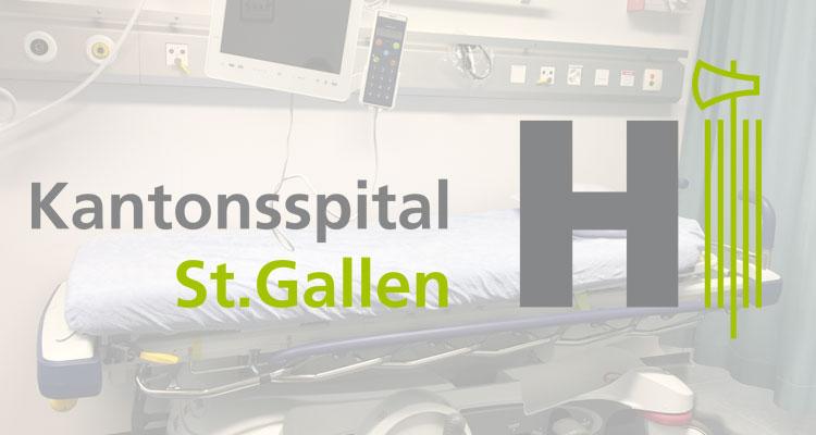 Ärzte, Krankenschwester und andere Mitarbeiter – die Engel des Kantonsspital St.Gallen