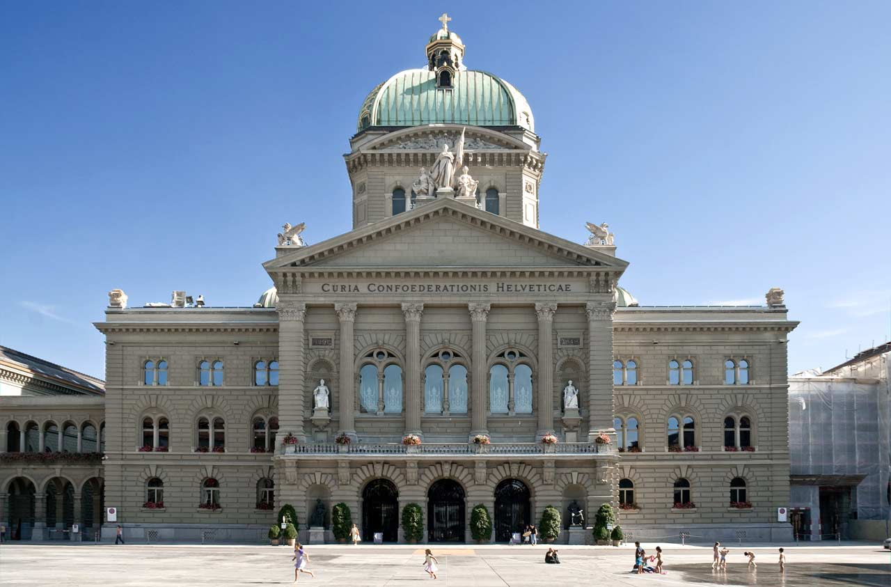 Maskenpflicht in der Schweiz ab 6.7.2020
