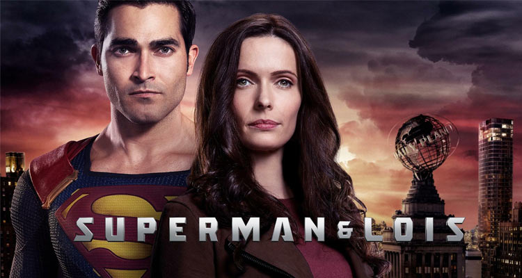 Neue Serie: Superman and Lois